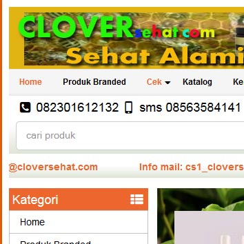 clover sehat icon
