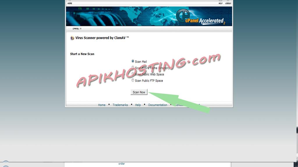 Proses scan_antivirus_apikhosting