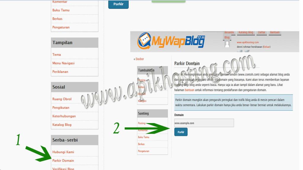 mywapblog-dan-jasa-website-apikhosting-madiun