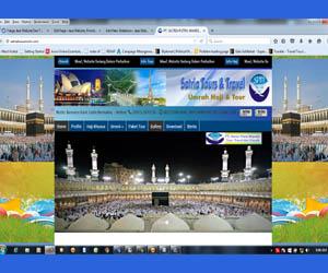 Demo Wisata Webs Theme id Apikhosting